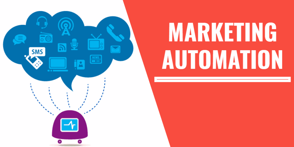 Use Bots to connect with your target market relevantly with Marketing Automation