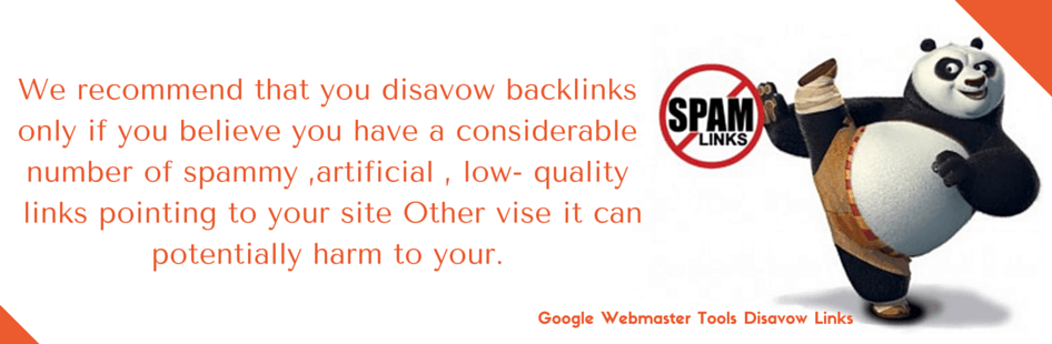 google-webmasters-tools-disavow