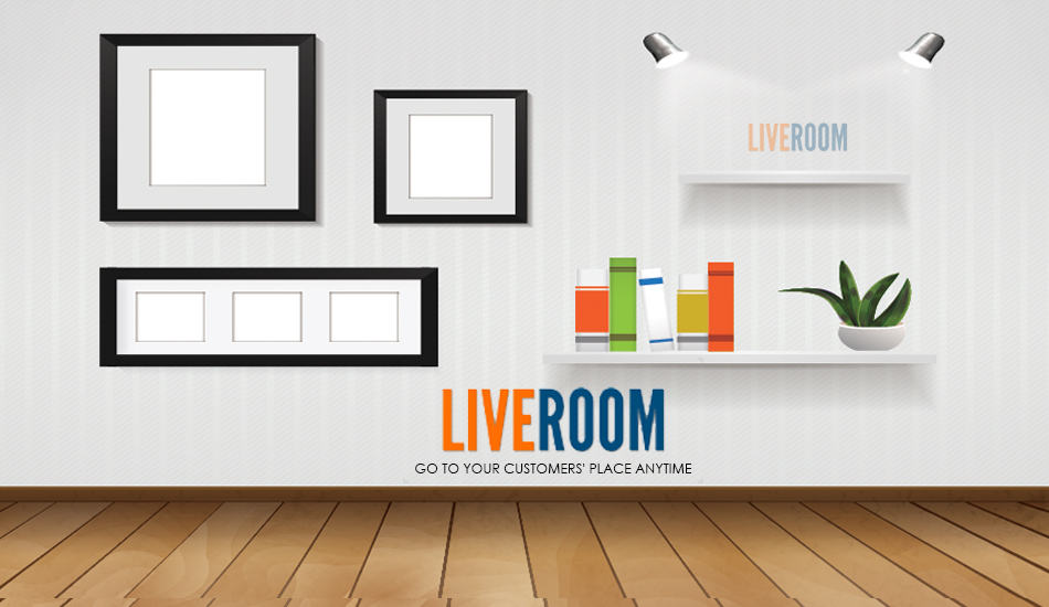 LiveRoom - Never Make Another Bad Purchase