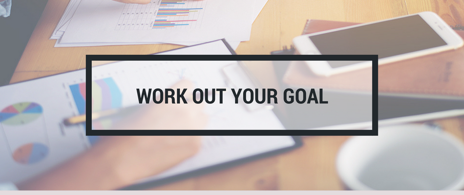 work out your goal