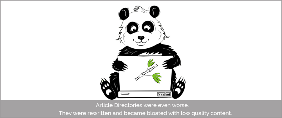 link and article directories
