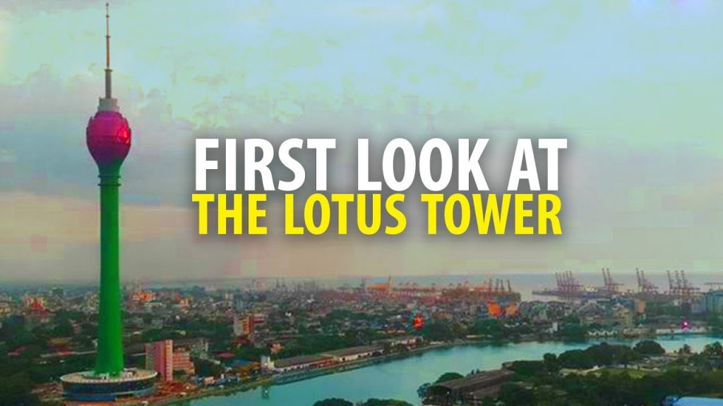 colombo-lotus-tower
