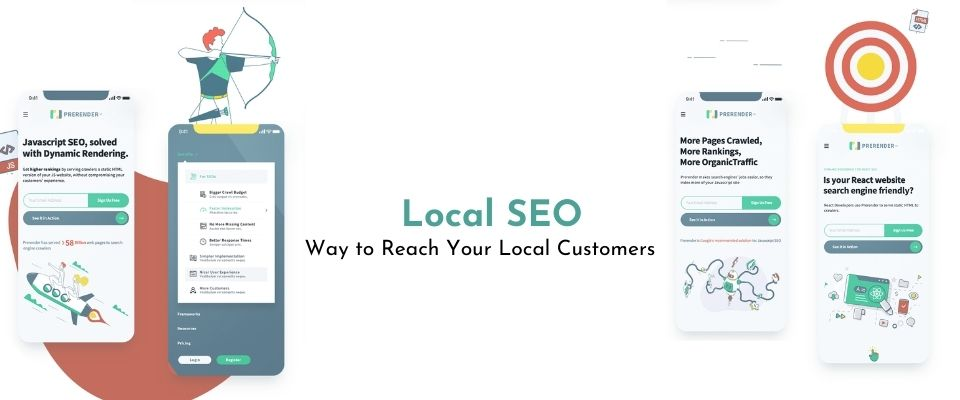 Business Should focus on local SEO